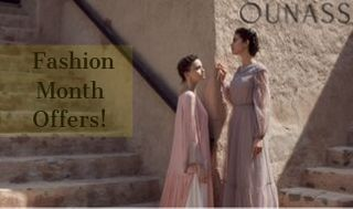 Ounass Exclusive Fashion Month Offers