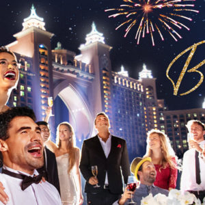 Atlantis The Palm – 35% OFF Birthday Sale!