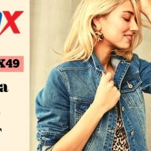Max Fashion Exclusive Coupon Code – ZX49