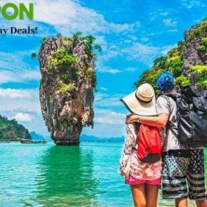 Groupon Exclusive Getaway deals