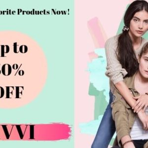 Super Saving Deal| Up to 50% off at Sivvi